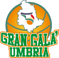 Logo V° Gran Galà dell'Umbria